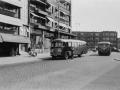 Busstation Broersvest 1949-1 -a