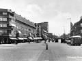 Busstation Broersvest 1953-1 -a
