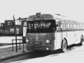Busstation Burg. Verduynstraat 1962-1 -a