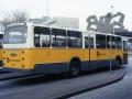 Busstation Conradstraat 1987-1 -a