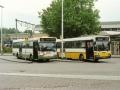 Busstation Conradstraat 1997-1 -a