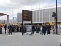 Busstation Conradstraat 2014-6 -a