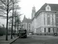 Busstation Coolsingel 1933-1 -a