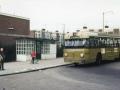 Busstation Dantestraat 1959-1 -a