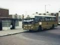 Busstation Dantestraat 1961-1 -a