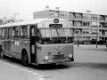 Busstation Dantestraat 1965-1 -a