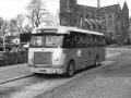 Busstation Emmaplein 1964-1 -a