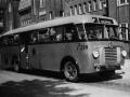Busstation Grondherenstraat 1950-1 -a