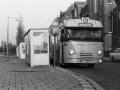 Busstation Grondherenstraat 1963-1 -a