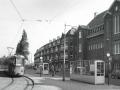 Busstation Grondherenstraat 1967-1 -a
