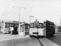 Busstation Grondherenstraat 1967-2 -a