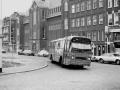 Busstation Grondherenstraat 1969-1 -a