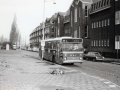 Busstation Grondherenstraat 1970-1 -a
