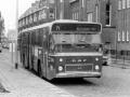 Busstation Grondherenstraat 1971-1 -a
