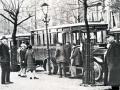 Busstation Groote Markt 1923-1 -a