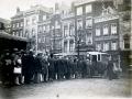 Busstation Groote Markt 1926-1 -a