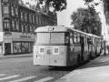 Busstation Hillevliet 1963-1 -a