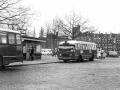 Busstation Hillevliet 1967-1 -a