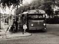 Busstation Jongkindstraat 1964-1 -a
