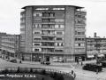 Busstation Koemarkt 1937-1 -a