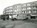 Busstation Koemarkt 1939-1 -a