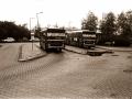 Busstation Lorentzweg 1979-1 -a