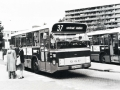 Busstation Lorentzweg 1980-1 -a