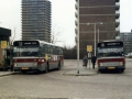 Busstation Lorentzweg 1981-1 -a