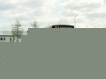 Busstation Luchthaven 1996-1 -a