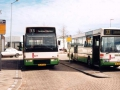 Busstation Luchthaven 1997-1 -a
