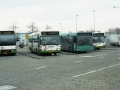 Busstation Luchthaven 2000-1 -a