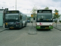 Busstation Luchthaven 2000-2 -a