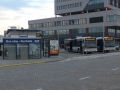 Busstation Luchthaven 2016-3 -a