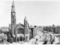 Bergselaan-O 1946-1 -a