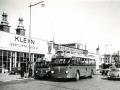 Busstation Rochussenstraat 1957-1 -a