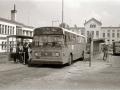 Busstation Rochussenstraat 1962-1 -a