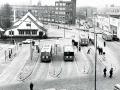 Busstation Rochussenstraat 1964-1 -a
