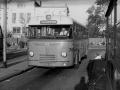 Busstation Rochussenstraat 1965-2 -a