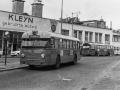 Busstation Rochussenstraat 1965-4 -a