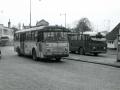Busstation Rochussenstraat 1965-5 -a