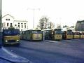 Busstation Rochussenstraat 1966-1 -a