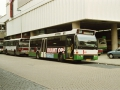 Busstation metro Zuidplein 1996-1 -a