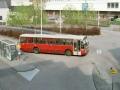 Busstation metro Zuidplein 1997-1 -a