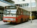 Busstation metro Zuidplein 1997-2 -a
