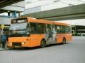 Busstation metro Zuidplein 1997-3 -a
