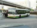 Busstation metro Zuidplein 1997-6 -a