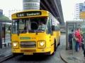 Busstation metro Zuidplein 2002-1 -a