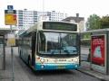 Busstation metro Zuidplein 2003-2 -a