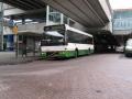 Busstation metro Zuidplein 2006-2 -a