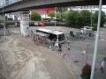 Busstation metro Zuidplein 2009-1 -a